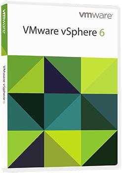 VMware vCenter Server Standard | VirtualizationWorks com