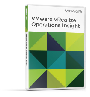 VMware vRealize Operations Insight