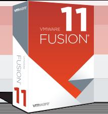 VMware Fusion | VirtualizationWorks com