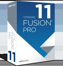 vmware player fusion compatible