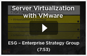 vSphere Features and Benefits